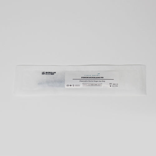 STERILE MICROBLADING DISPOSABLE PEN