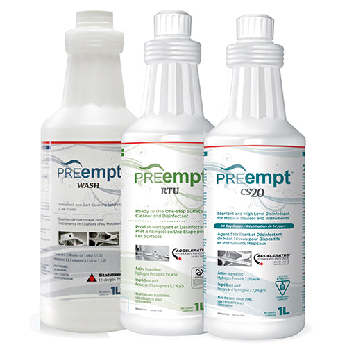 PREEMPT ESSENTIALS KIT