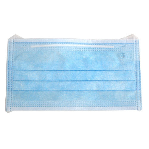 DISPOSABLE PROTECTIVE MASK 4-PLY