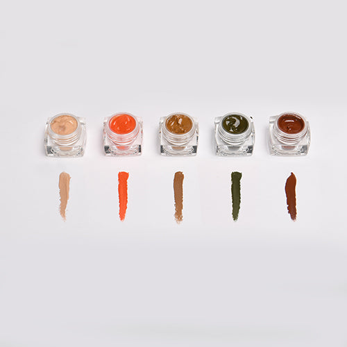 MODIFIERS AND CORRECTORS PIGMENT KIT