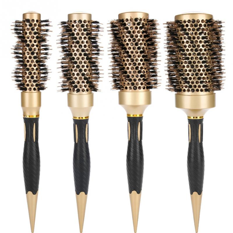 Round Styling Brushes