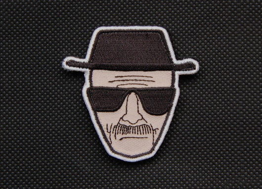 Heisenberg Morale Patch