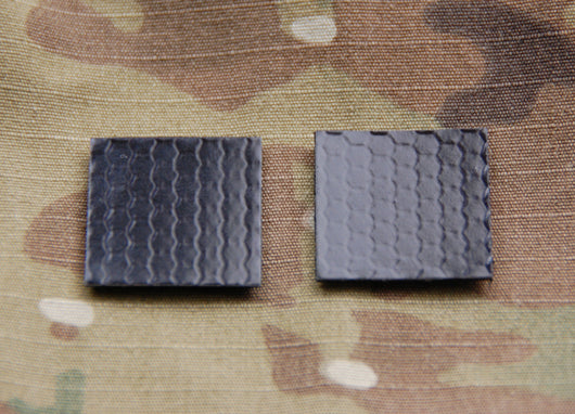 IR Square Patches