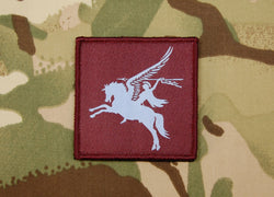 16 Air Assault Brigade Tactical Recognition Flash