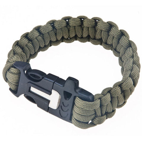 4 in 1 Survival Bracelet kit- www.jhodaj.com