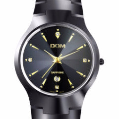 Dom Women Luxury Watch- www.jhodaj.com