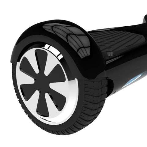 New Certificated Self Balance Scooter Hoverboard With Carry Bag- www.jhodaj.com