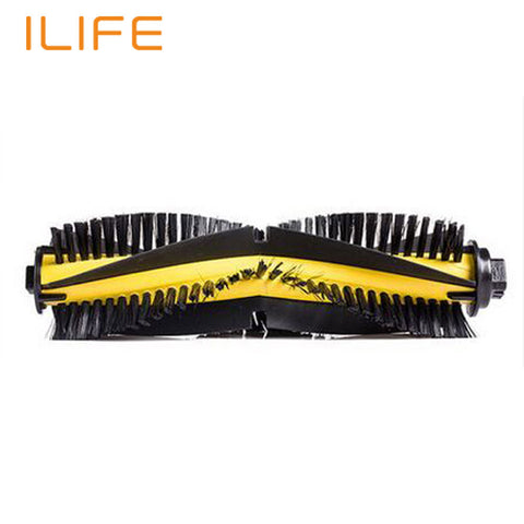 Replacement Roller Main Brush Bristle for ILIFE V7s Pro and V7s- www.jhodaj.com