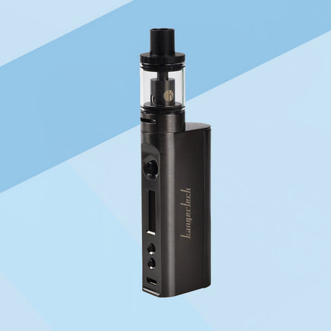 KangerTech Mini Subox Starter Kit- www.jhodaj.com