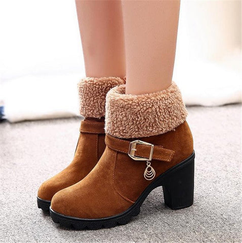Brand New Winter Boots High Quality- www.jhodaj.com