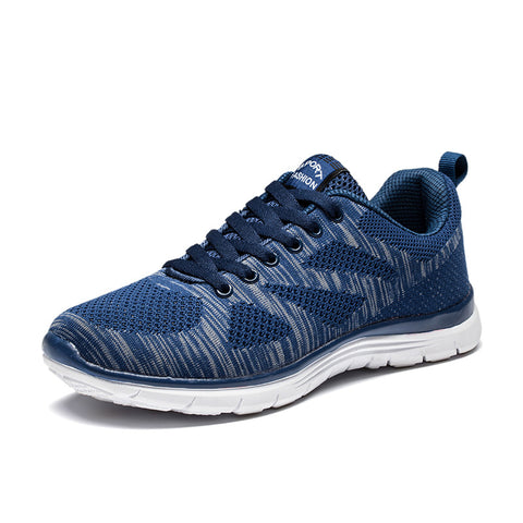 Unisex Running Shoes Breathable- www.jhodaj.com