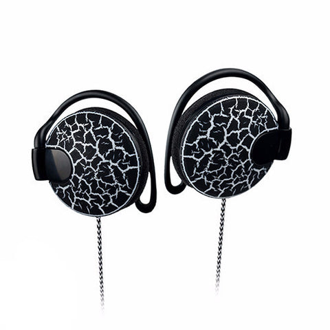 Universal Earphone EarHook For MP3 Player Mobile phone Headset for iPhone- www.jhodaj.com