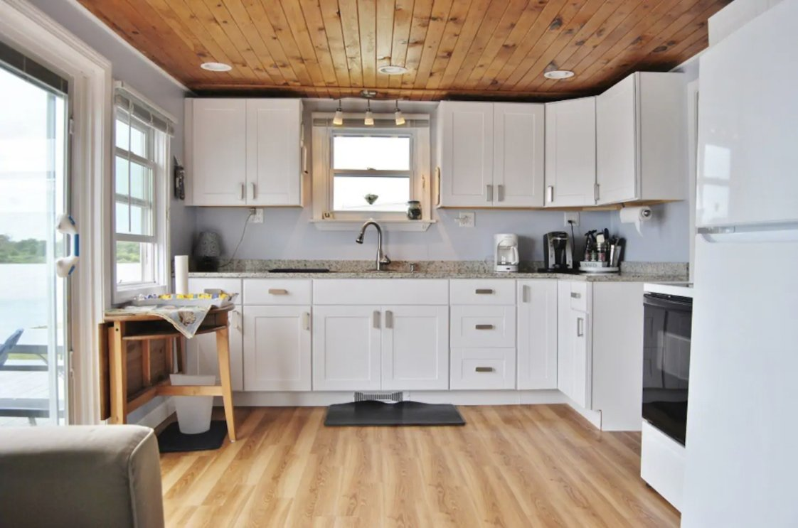 5 Tiny Houses in Rhode Island You Can Rent on Airbnb in 2021!
