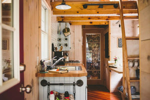 7 Tiny Houses in Michigan You Can Rent on Airbnb in 2020!