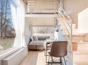 12 Tiny Houses in New York You Can Rent on Airbnb in 2020!