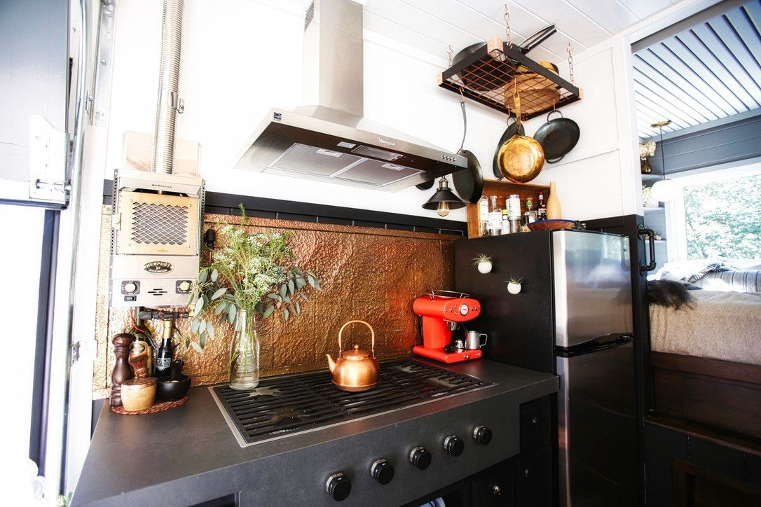 What are some of your favorite small appliances or products in your tiny home? - #AskTheDreamTeam