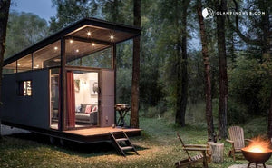 The Best Tiny Houses You Need to Visit this Year
