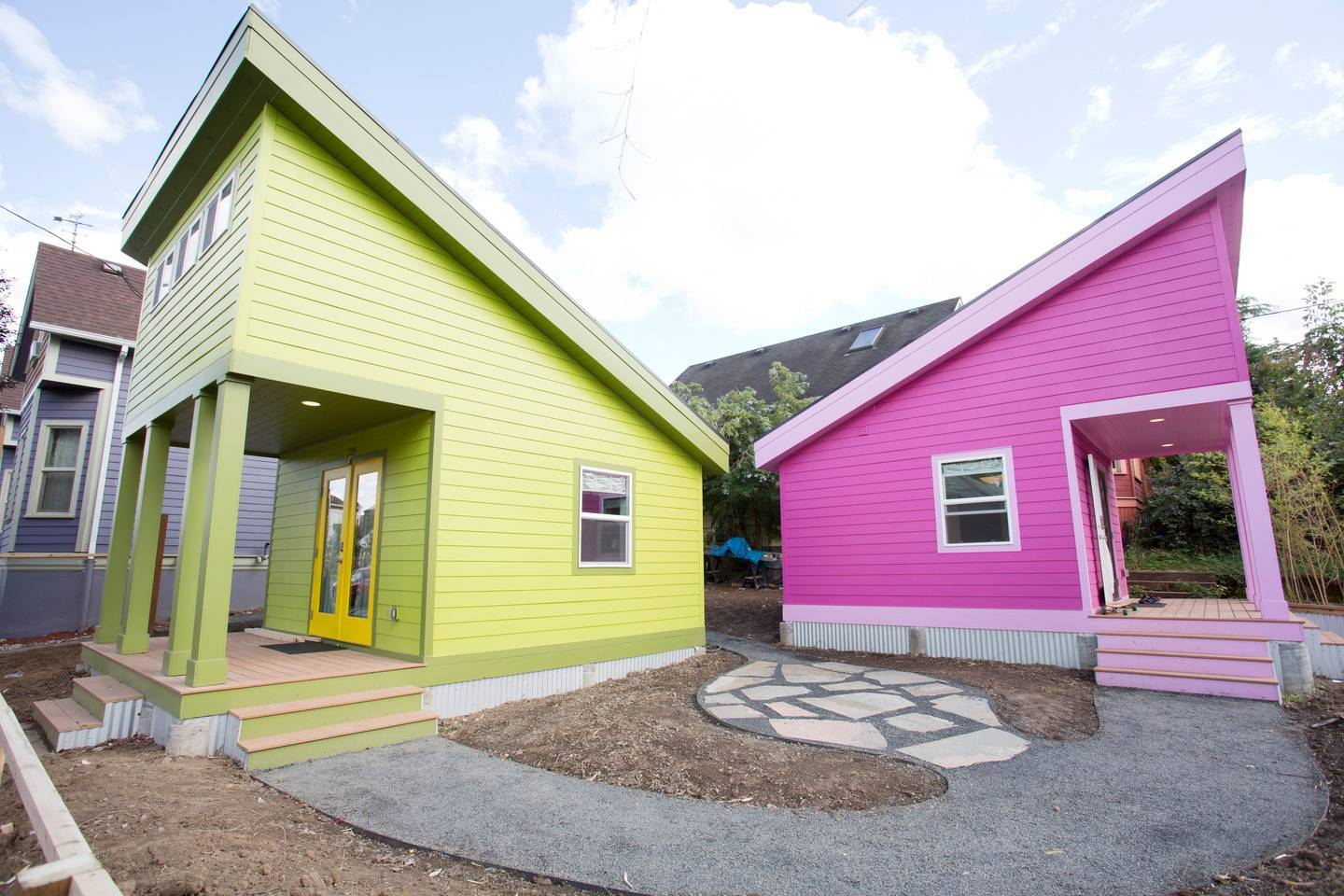 20 Tiny Houses In Oregon You Can Rent On Airbnb In 2020 Dream Big Live Tiny Co
