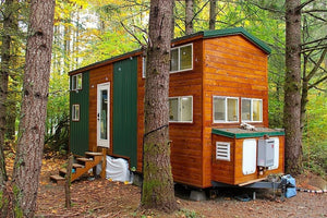How do you deal with waste water in your tiny home? - #AskTheDreamTeam