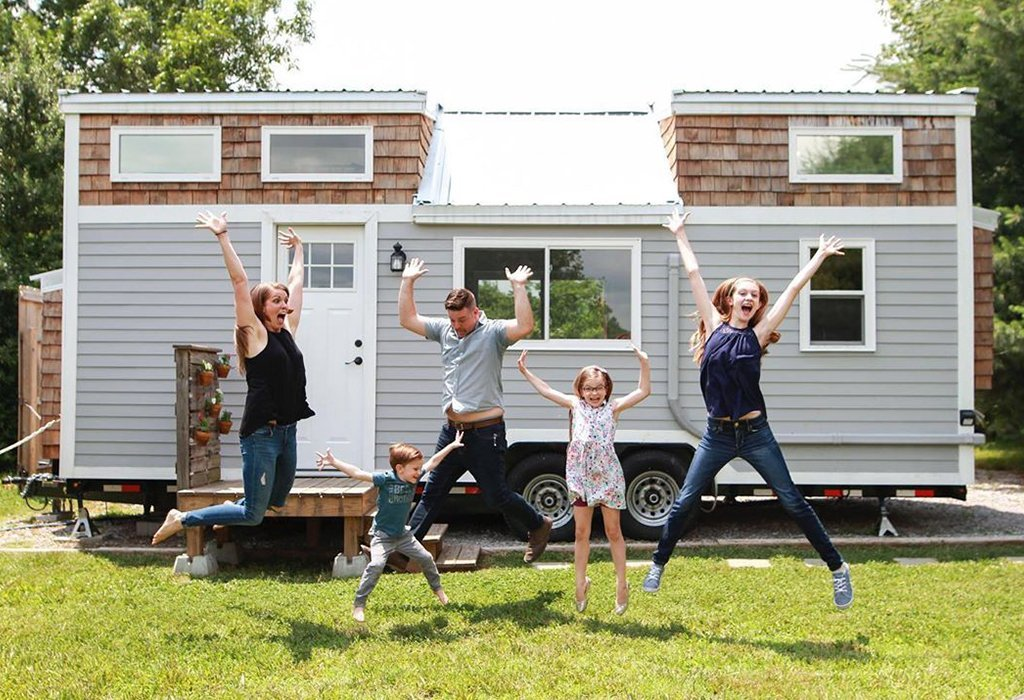 How long did it take to fully design your tiny house? - #AskTheDreamTeam
