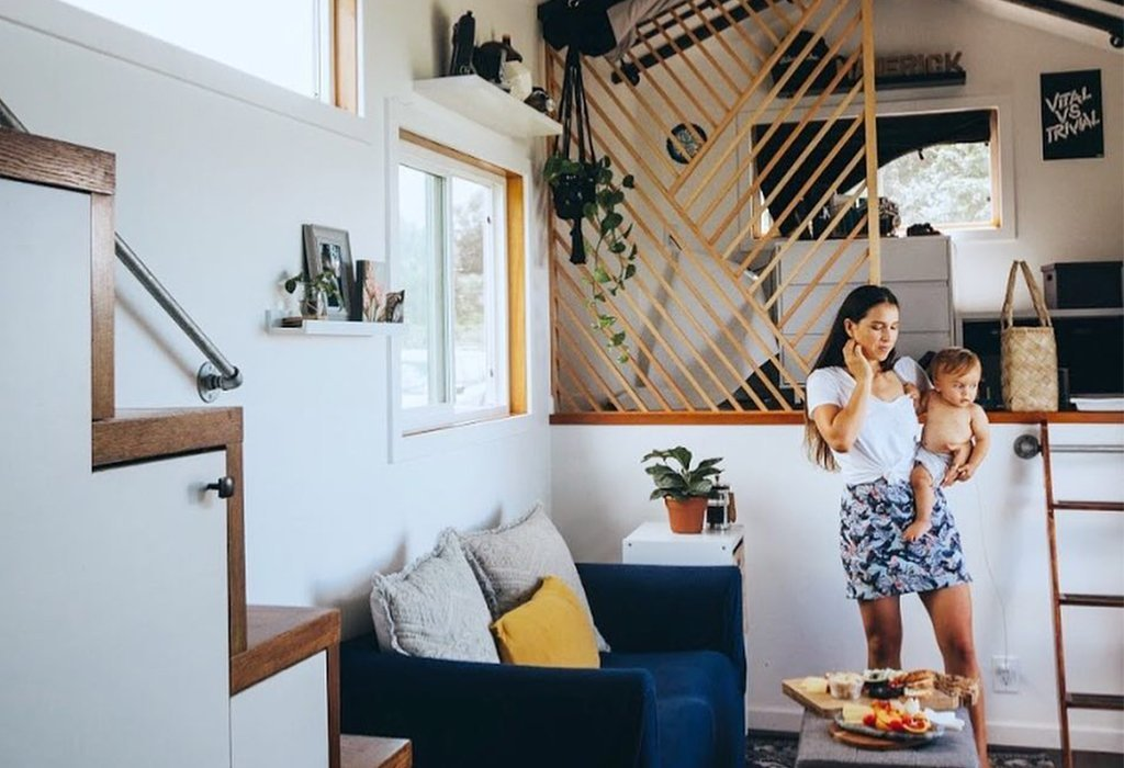 Have you had any regrets living in a tiny house? - #AskTheDreamTeam