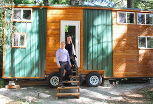How did you finance your tiny home? - #AskTheDreamTeam