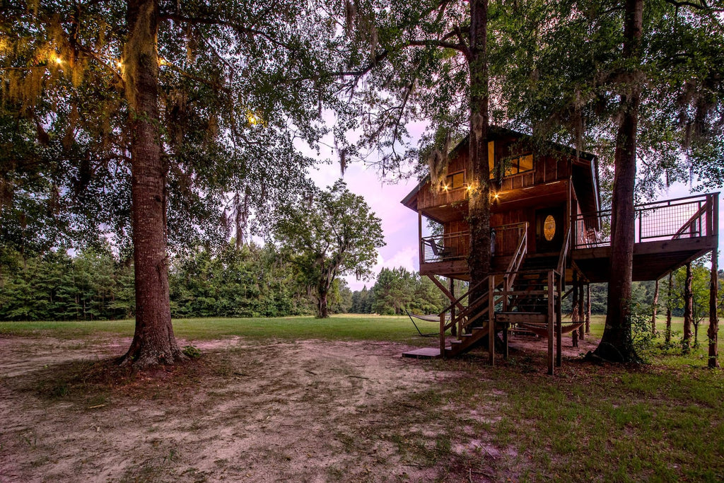 15 Tiny Houses in Alabama You Can Rent on Airbnb