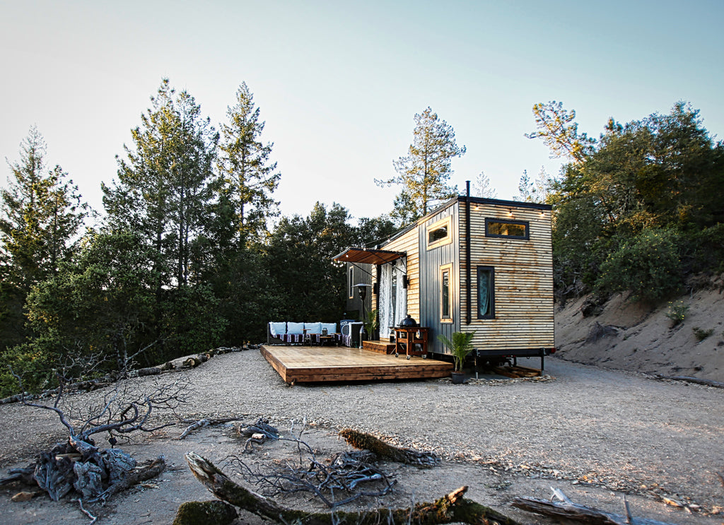 Life in a Tiny House—Design for Success