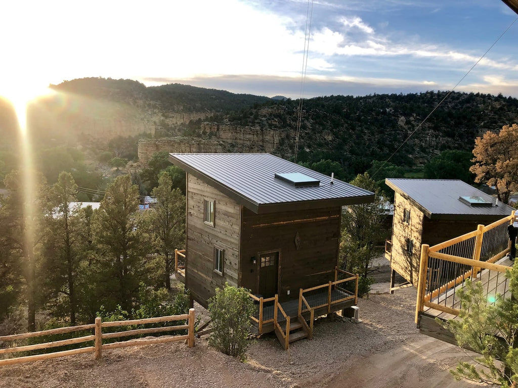 32 Tiny Houses in Utah You Can Rent on Airbnb