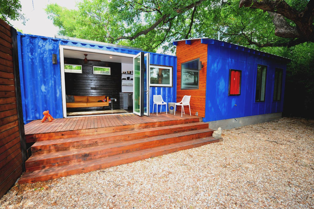 20 Tiny Houses You Can Rent on Airbnb in Texas TODAY!