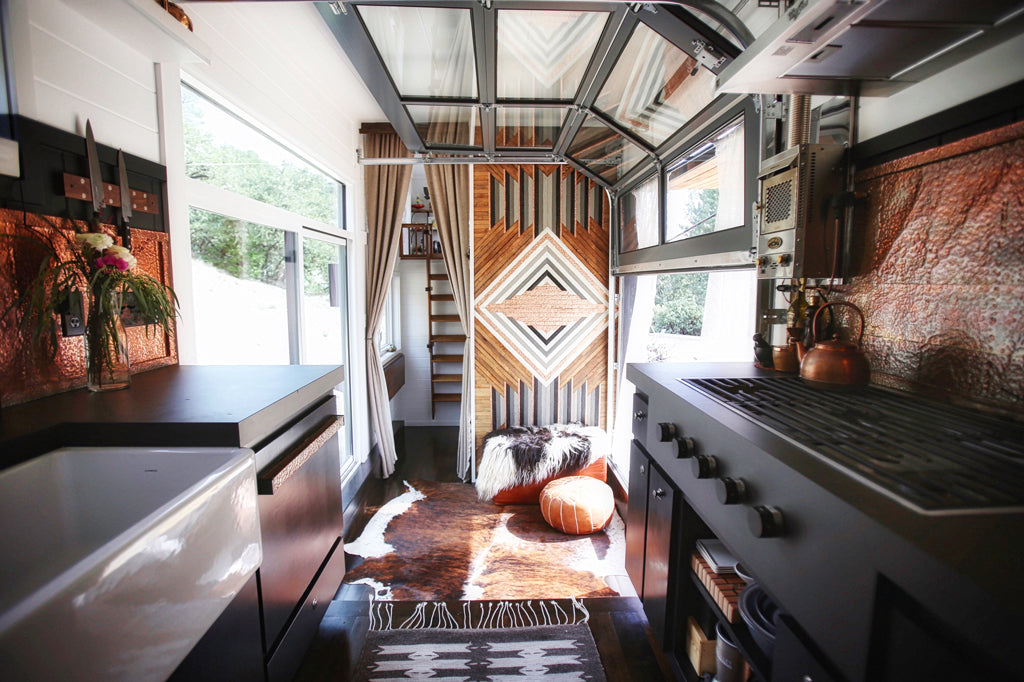Design Studio--Key Features for Tiny House Design