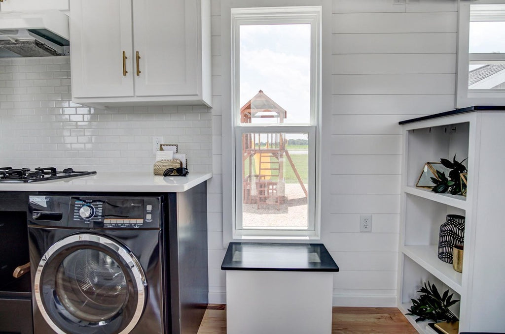 Koko 2 Tiny House on Wheels by Modern Tiny Living