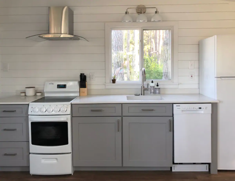 11 Tiny Houses in Michigan You Can Rent on Airbnb in 2020!