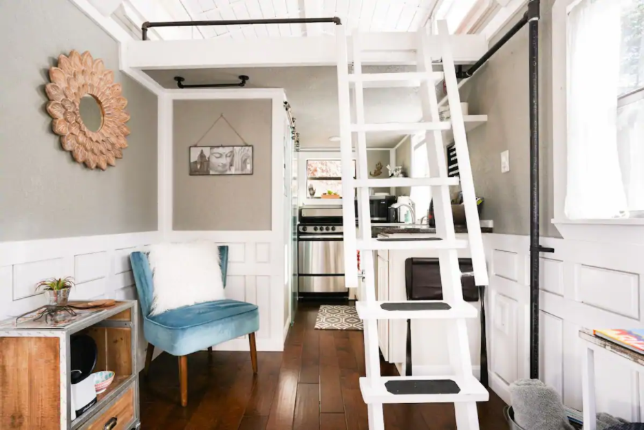 12 Tiny Houses in Arizona You Can Rent on Airbnb in 2020!