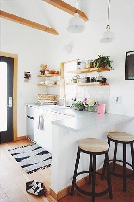 Bright, Airy Tiny House in Portland, Oregon for rent on Airbnb