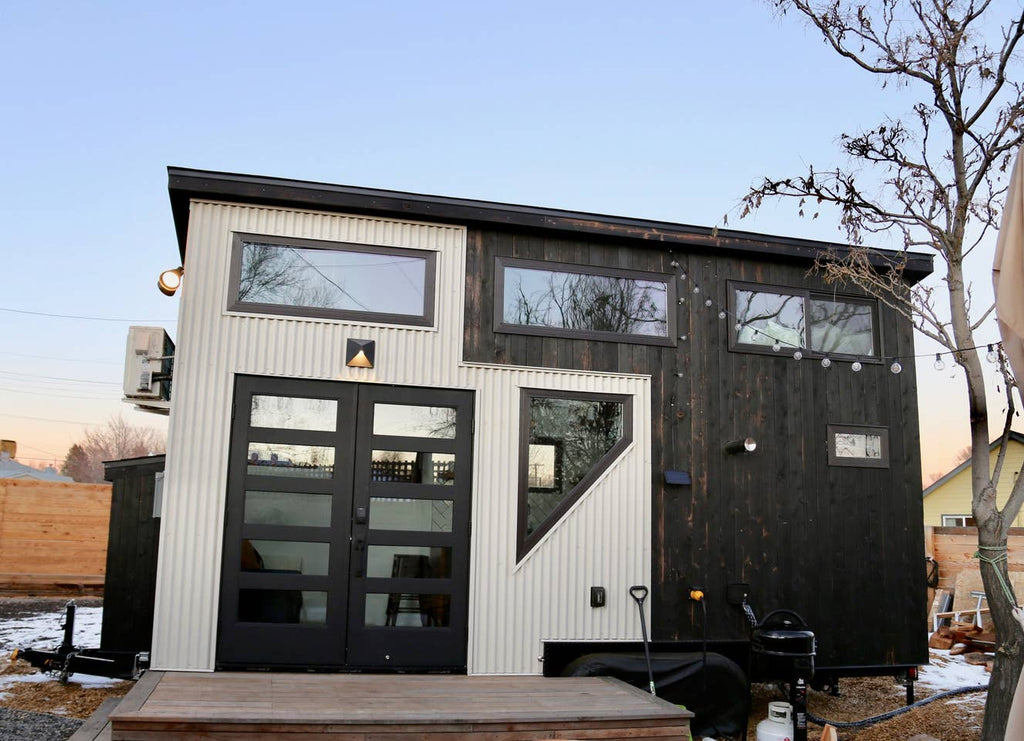 20 Tiny Houses in Colorado For Rent on Airbnb TODAY!