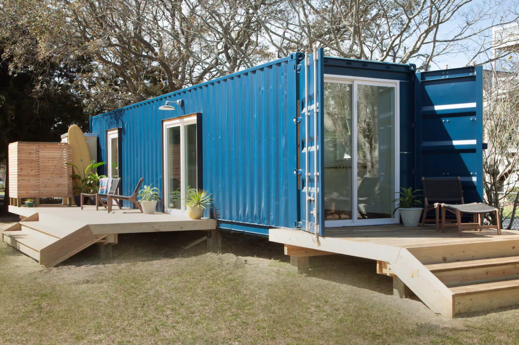 26 Tiny Houses in North Carolina You Can Rent in 2020!