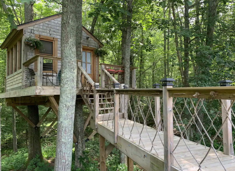 5 Tiny Houses in Rhode Island You Can Rent on Airbnb in 2020!