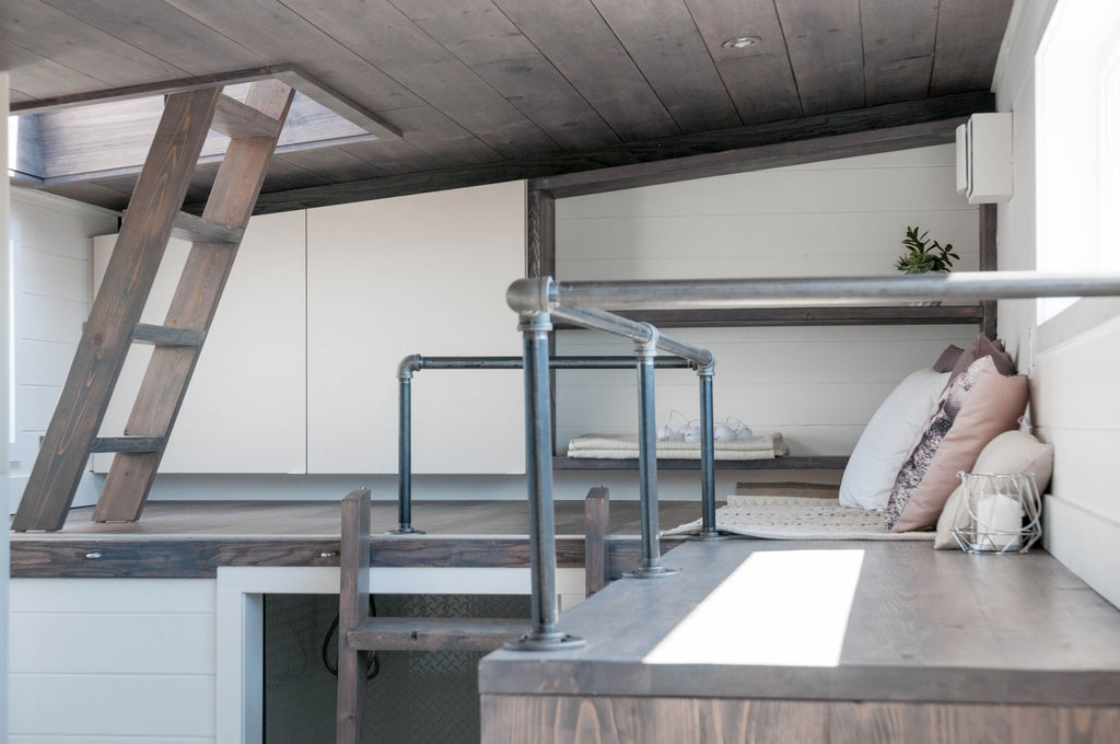 Sakura by Minimaliste Tiny Houses - Loft