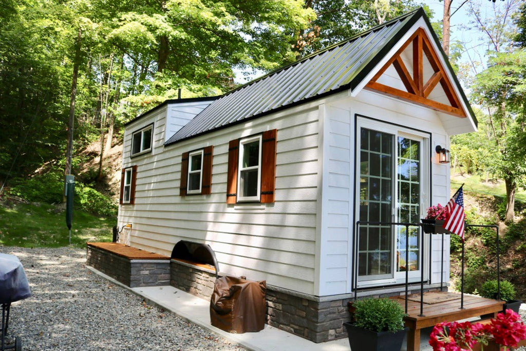 12 Tiny Houses in New York You Can Rent on Airbnb TODAY!