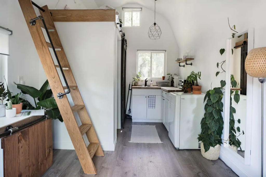 26 Tiny Houses in North Carolina For Rent on Airbnb
