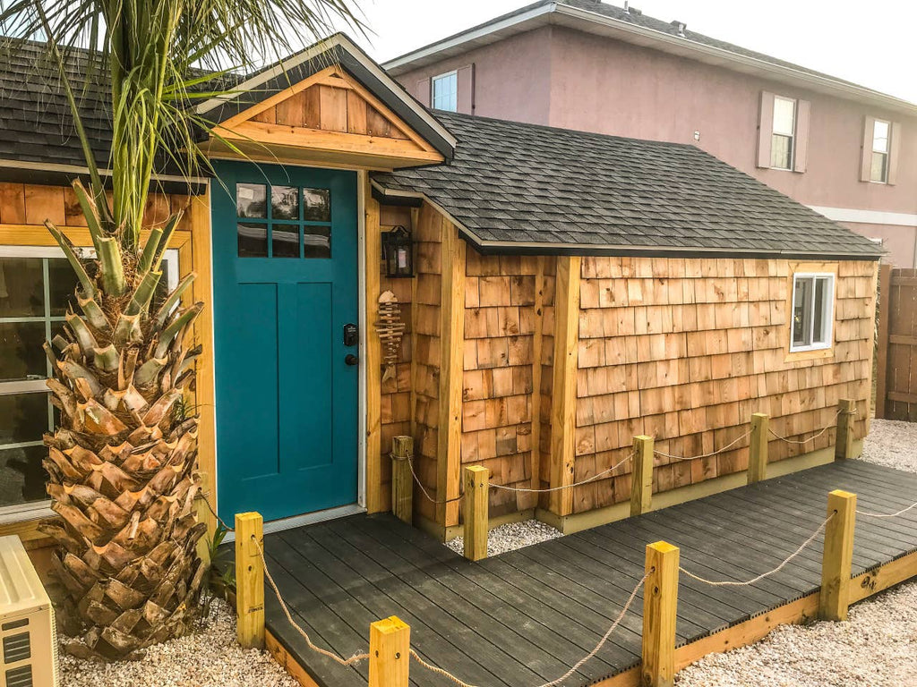 20 Tiny Houses in Florida You Can Rent on Airbnb TODAY!
