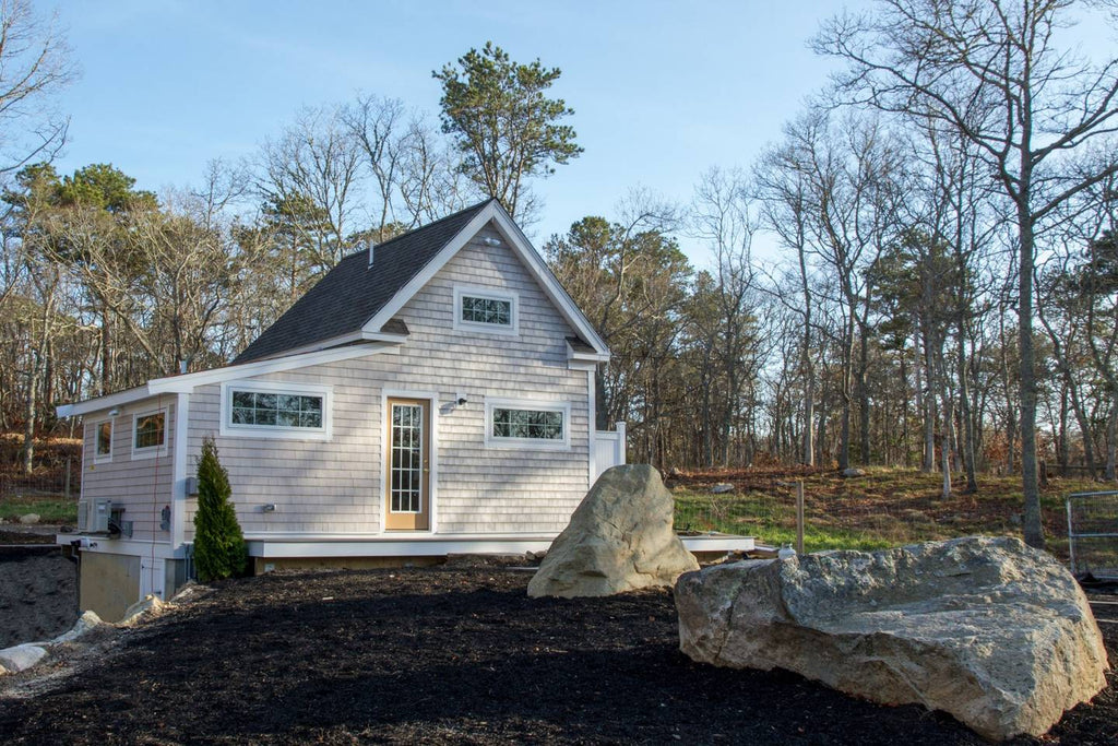 tiny houses in massachusetts. Enchanted Cape Cod Cottage In Yarmouth, Massachusetts - Tiny Houses For Rent On Airbnb