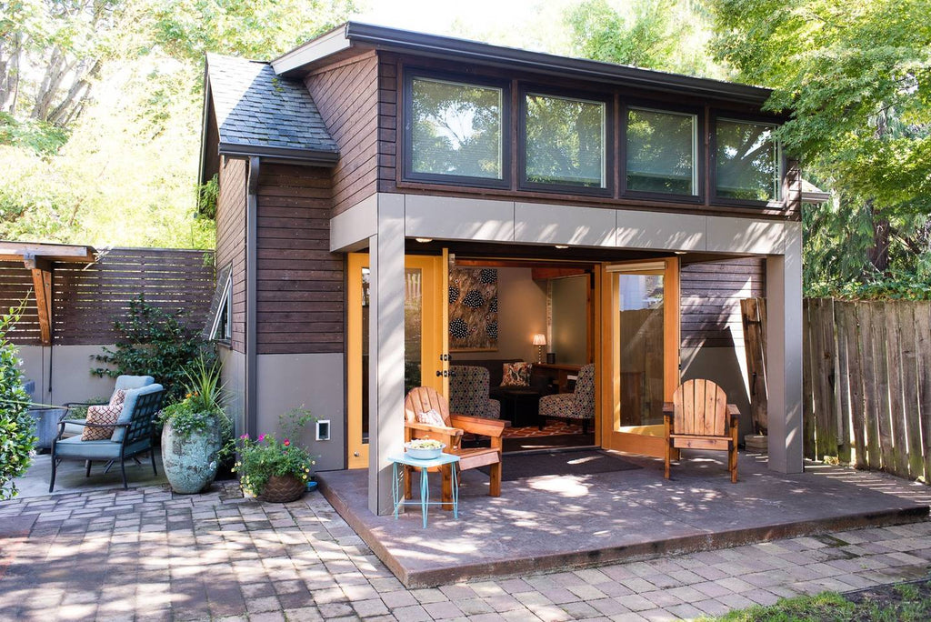 Photos Tiny House Seattle Wa: 50 Tiny Houses You Can Rent On Airbnb NOW!!