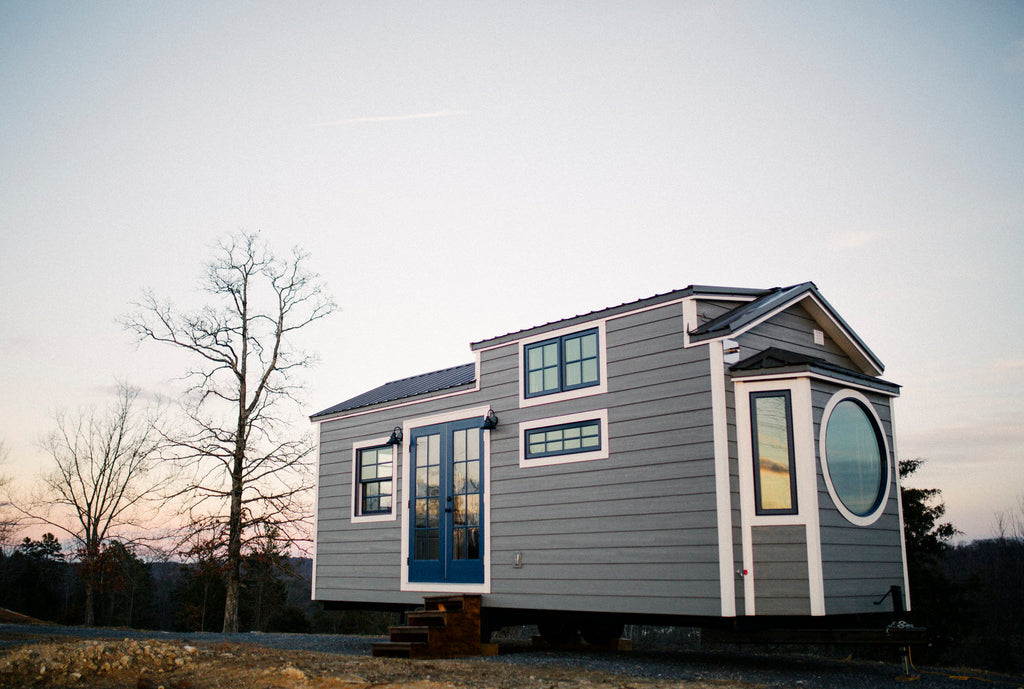 Monocle by Wind River Tiny Homes - Exterior