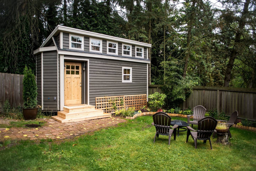 50 Tiny Houses You Can Rent on Airbnb NOW!! - Dream Big Live Tiny Co