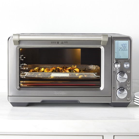 Breville Smart Oven Air Toaster Oven