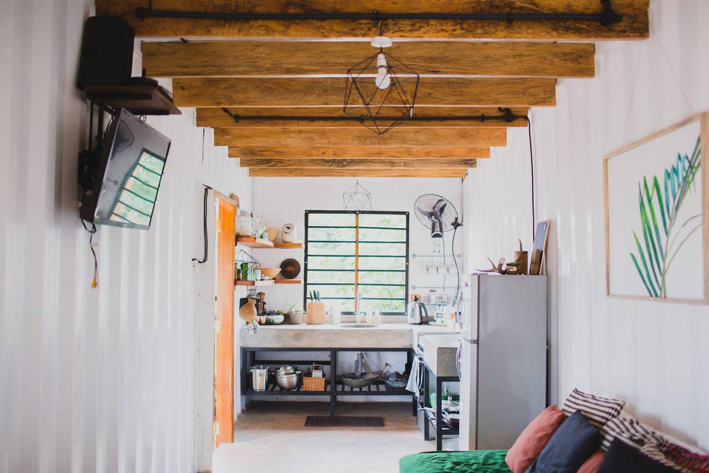 50 Tiny Houses You Can Rent on Airbnb in 2020!