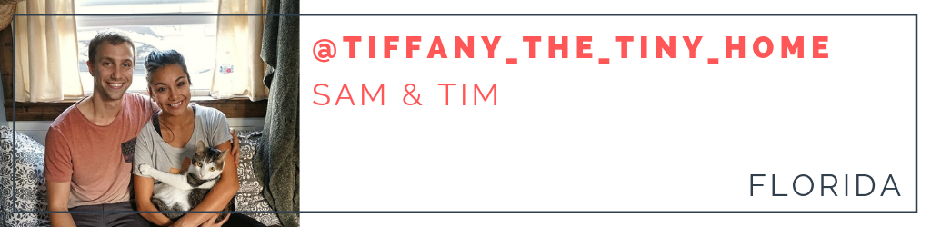 Tiffany the Tiny Home (@tiffany_the_tiny_home)