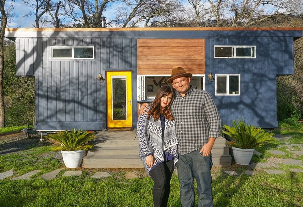 Tiny House Basics (@tinyhousebasics)